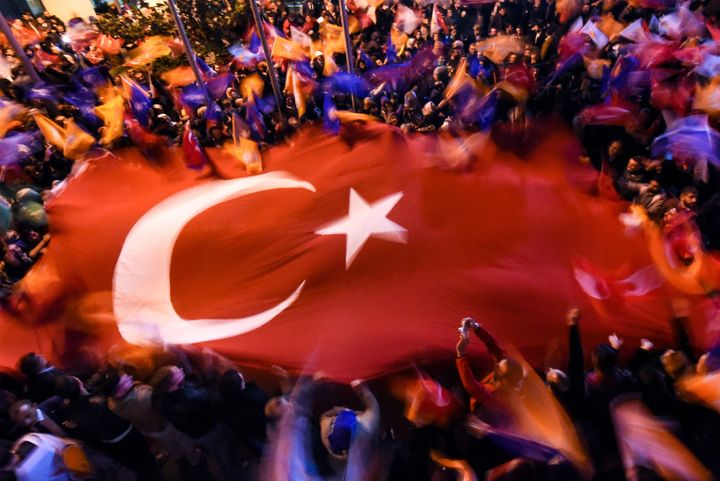 Turkey voted in its second election of the year on Sunday.