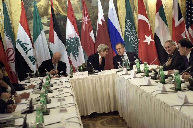Iran Threatens To Leave Syria Talks, Issues Warning To