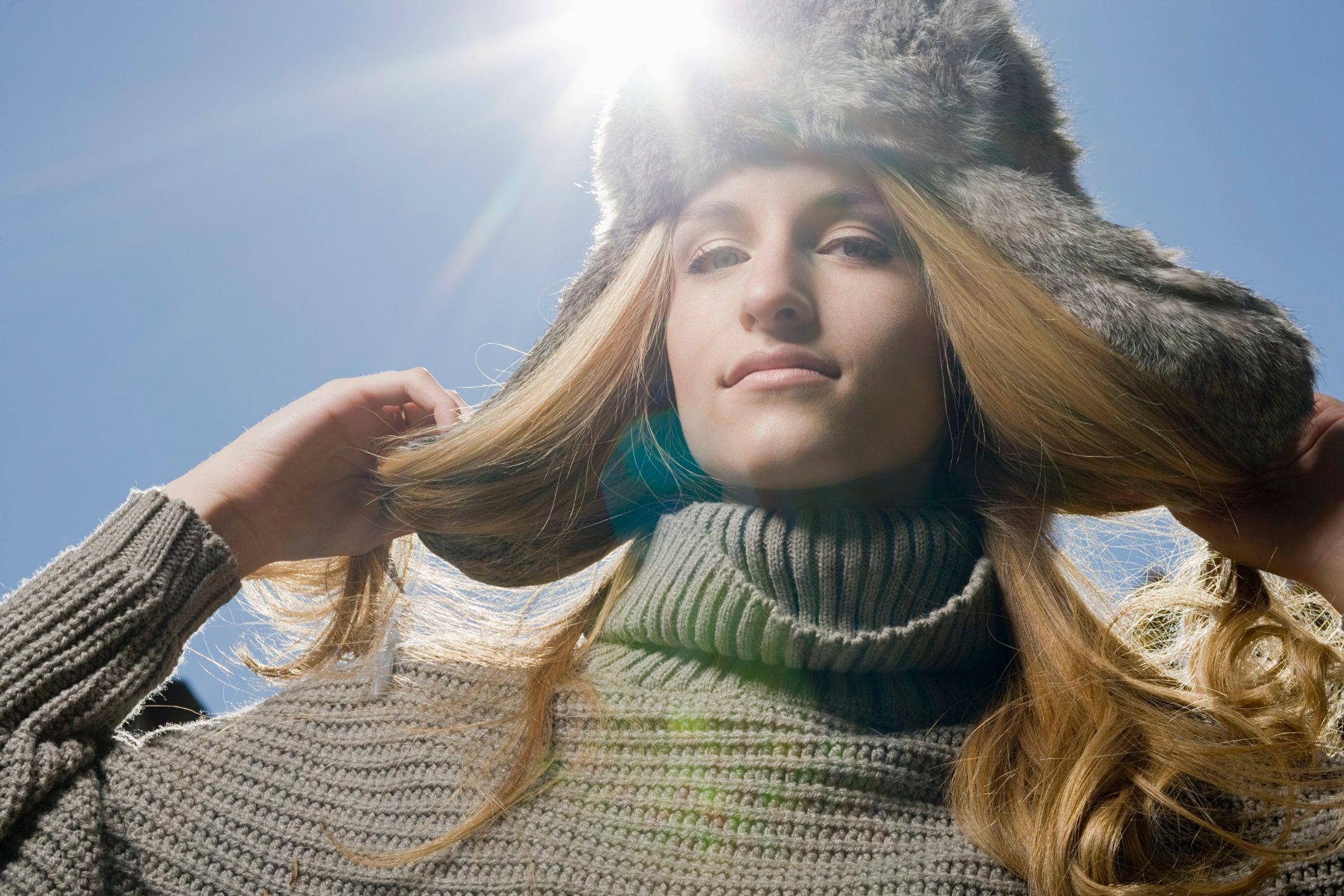 Why You Should Wear Sunscreen In The Winter, And How To Do It