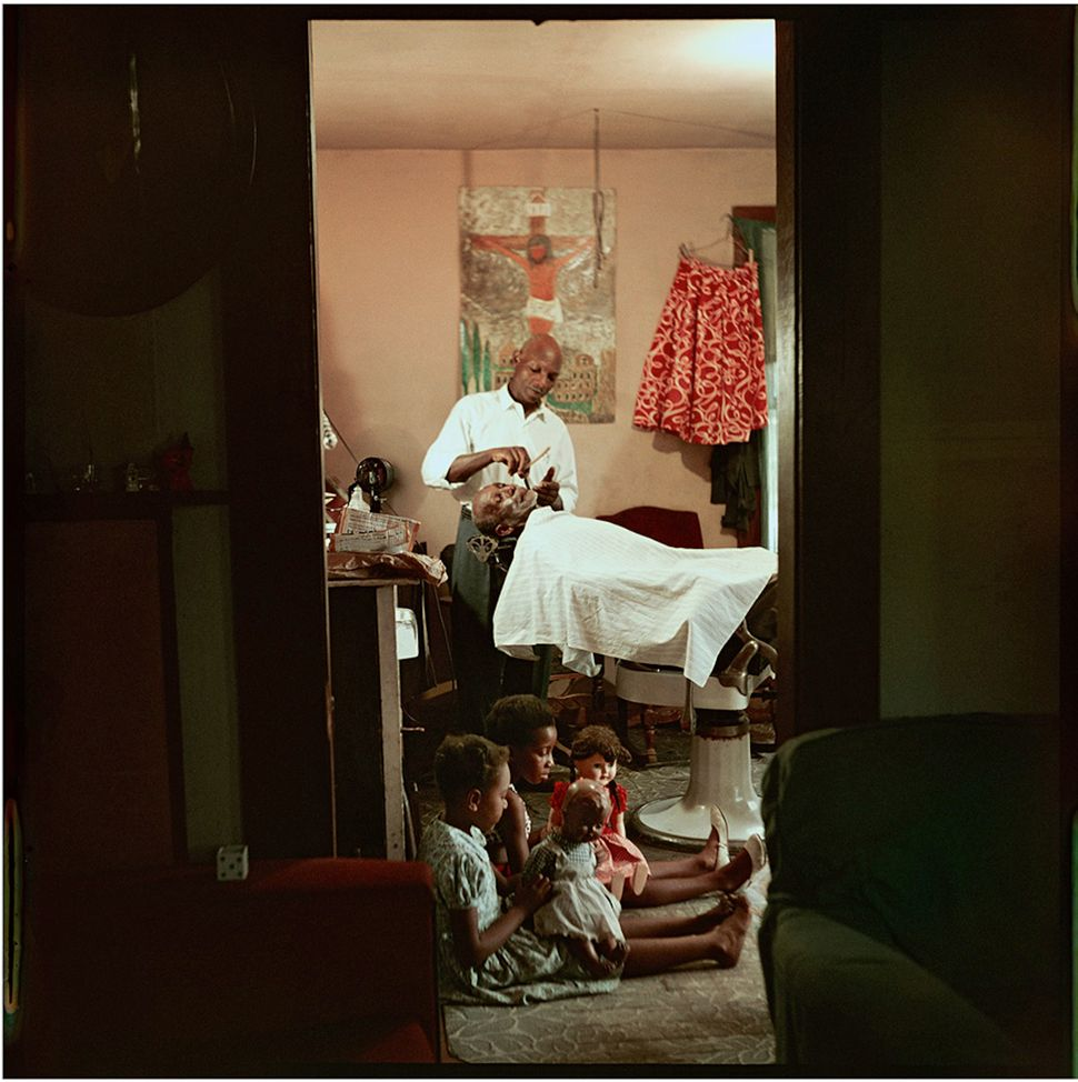 gordon parks photo essay on 1950s segregation needs to be seen gordon parks photo essay on 1950s segregation needs to be seen today the huffington post