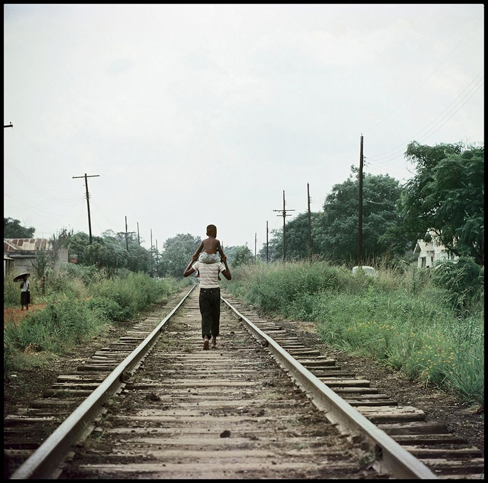 Gordon Parks Untitled, Alabama, 1956 Archival Pigment Print