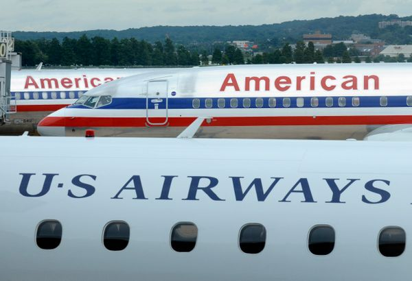 Founded in 1979, US Airways will shortly be gone altogether. The company's merger with American Airlines was completed