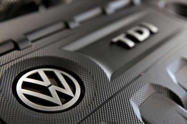 Turbocharged direct injection, or TDI, is a brand of Volkswagen engine that is available for nearly every model in VW's