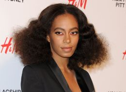 Solange Knowles Schools Internet Hater Who Called Her Son
