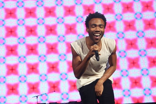 Real Name: Donald Glover