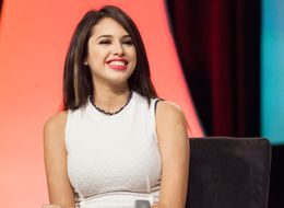 Jasmine V Announces She's Pregnant And Gives Advice To Young Moms