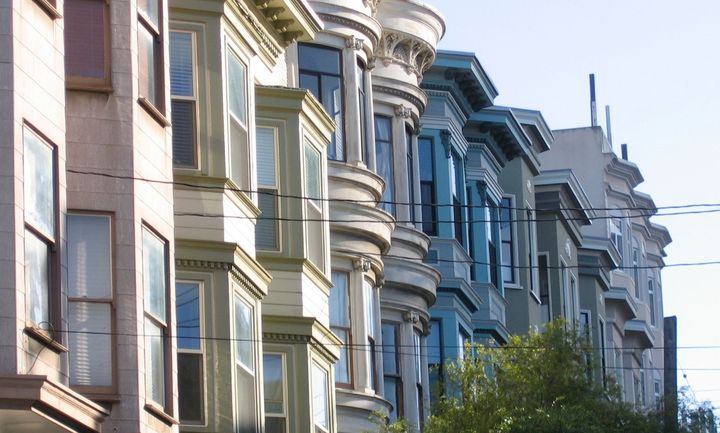 San Francisco voters rejected Proposition F on Tuesday, which would have placed stronger restrictions on short-term rentals i