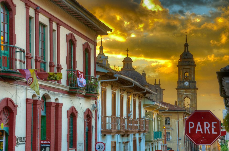"""Bogota&nbsp;is popping up on must-see destination lists everywhere. What better time to go than when <a href=""""https://www.kay"""