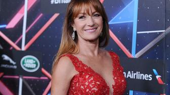 BEVERLY HILLS, CA - OCTOBER 30:  Actress Jane Seymour attends the 2015 British Academy Britannia Awards at The Beverly Hilton Hotel on October 30, 2015 in Beverly Hills, California.  (Photo by Jason LaVeris/FilmMagic)