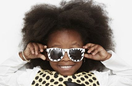 You know not to go outside without sunscreen -- well, don't forget your sunglasses, either. The same UV rays that burn your s