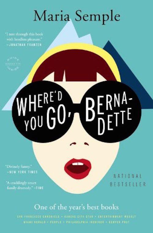 """<strong><i><a href=""""http://www.amazon.com/Whered-You-Go-Bernadette-Novel/dp/0316204269/ref=sr_1_1?amp=&ie=UTF8&keywords=where"""