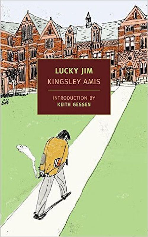 "<i><strong><a href=""http://www.amazon.com/Lucky-York-Review-Books-Classics/dp/1590175751/ref=sr_1_1?amp=&ie=UTF8&keywords=luc"