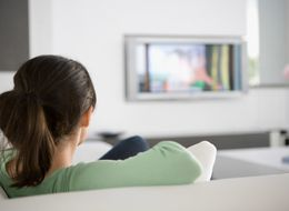 Teens Spend About 9 Hours On Screens Every Day