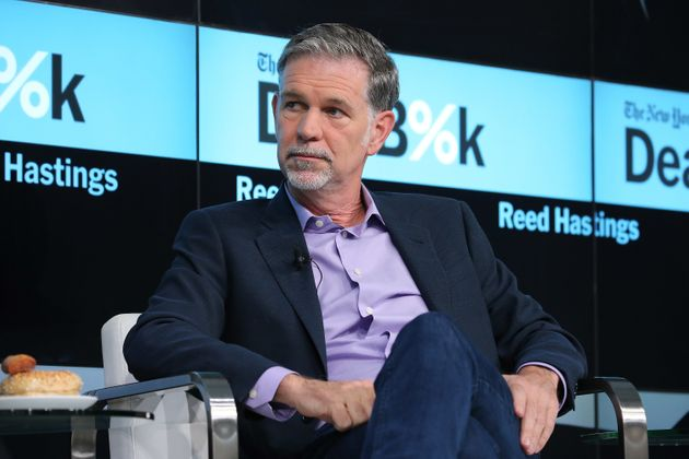 Netflix Should Ditch Its Unlimited Vacation Policy. Its CEO Is