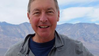 Ted Dintersmith, executive producer of the documentary, Most Likely To Succeed.