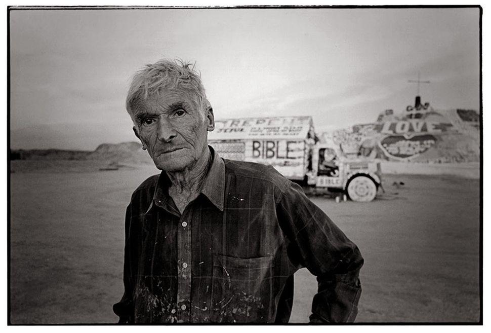 Leonard, 2006