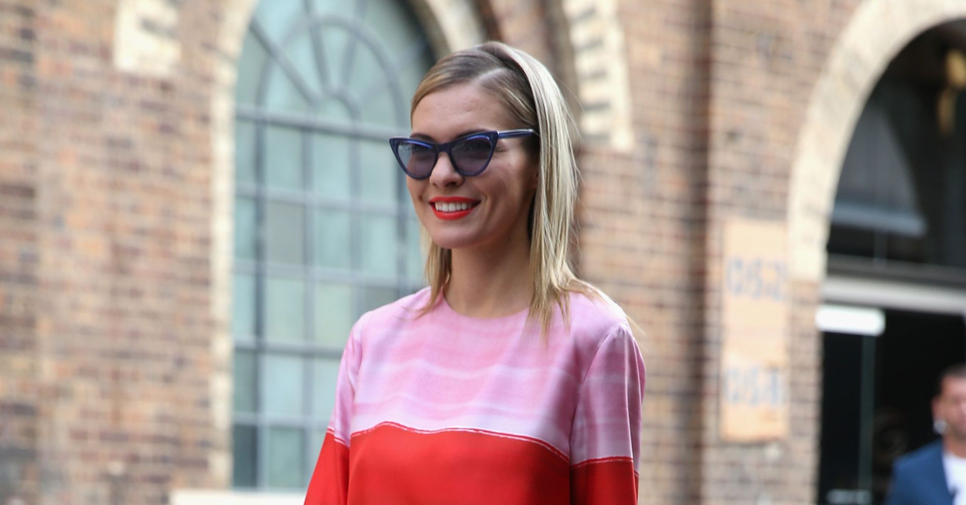 10 Stylish Ways To Wear Color Without Going Overboard