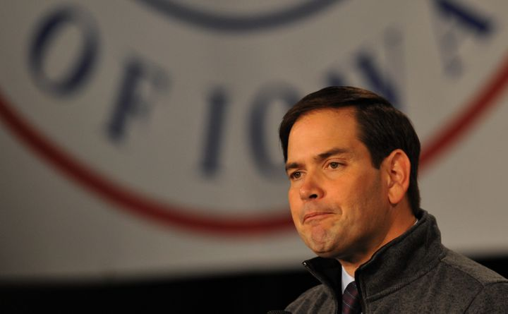 Marco Rubio said he would end protections for Dreamers.