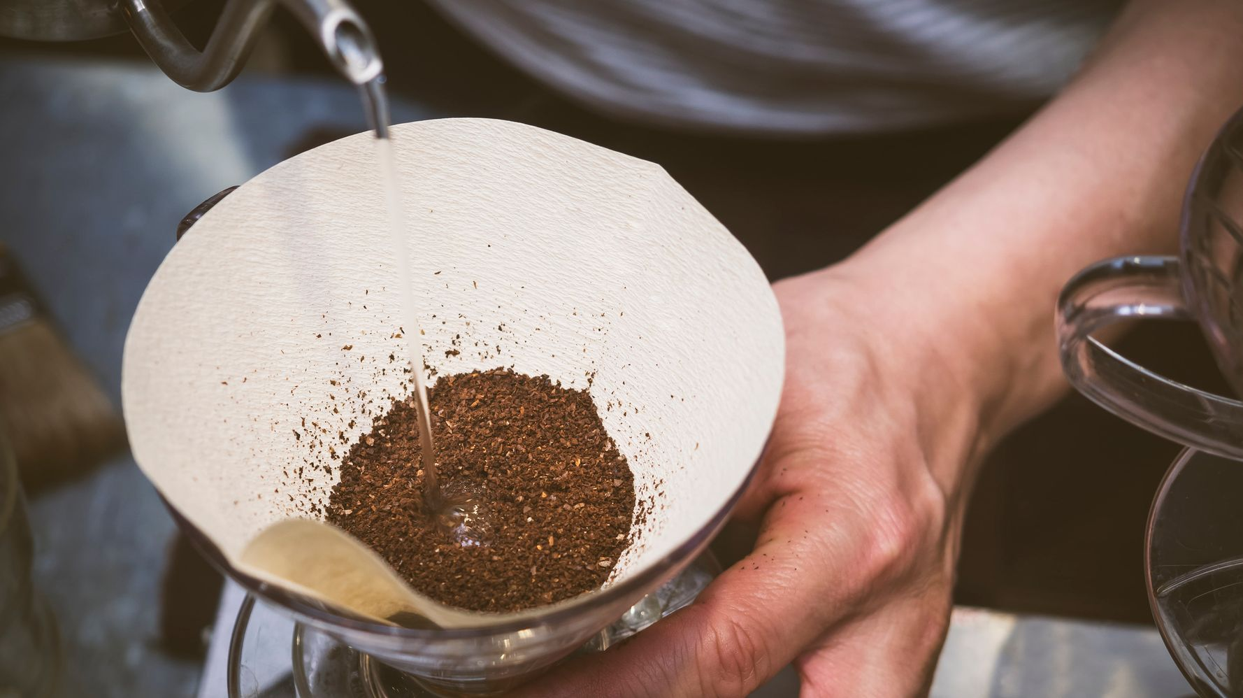 Try These Ingenious Coffee Hacks To Get Your Buzz On | HuffPost Life