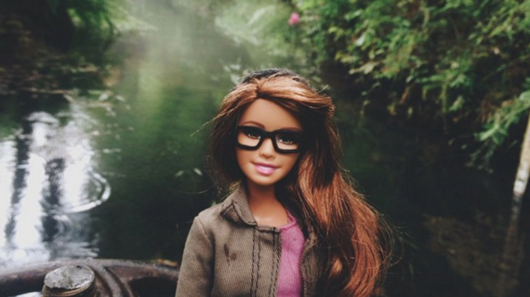 Model And Instagram Celebrity, Hipster Barbie, Dead At 22 Weeks
