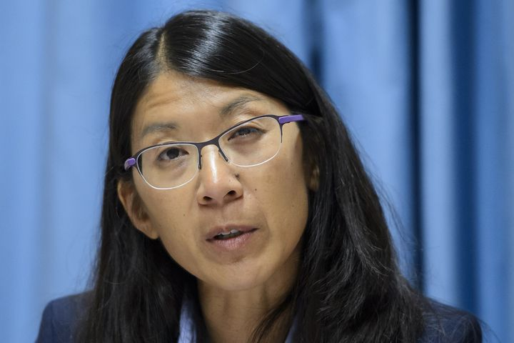 Joanne Liu, the president of Doctors Without Borders, said the group released its report on the hospital bombing to be t