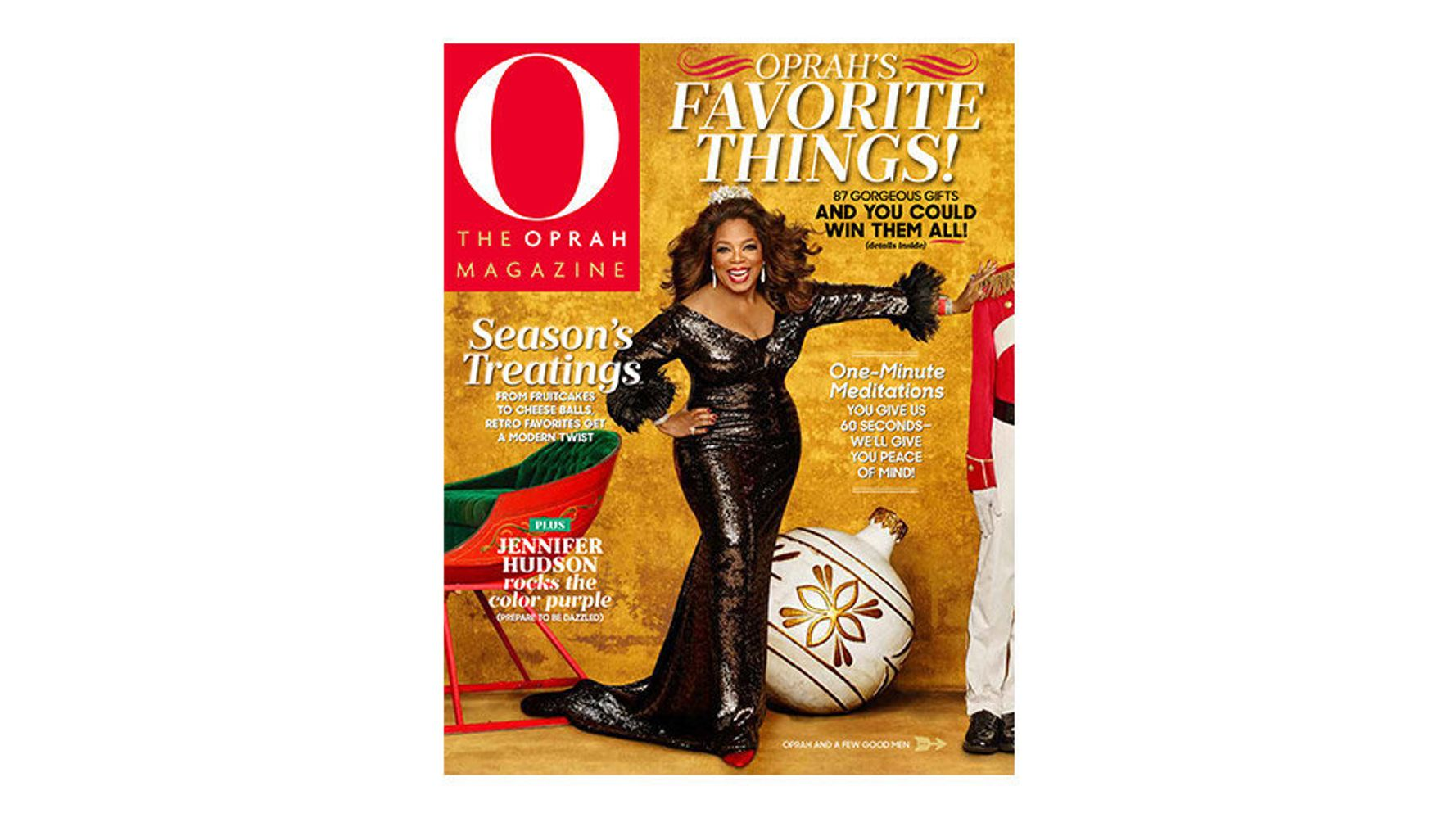 dfbe9e67a14 Oprah's Favorite Things -- 2015 Edition! | HuffPost