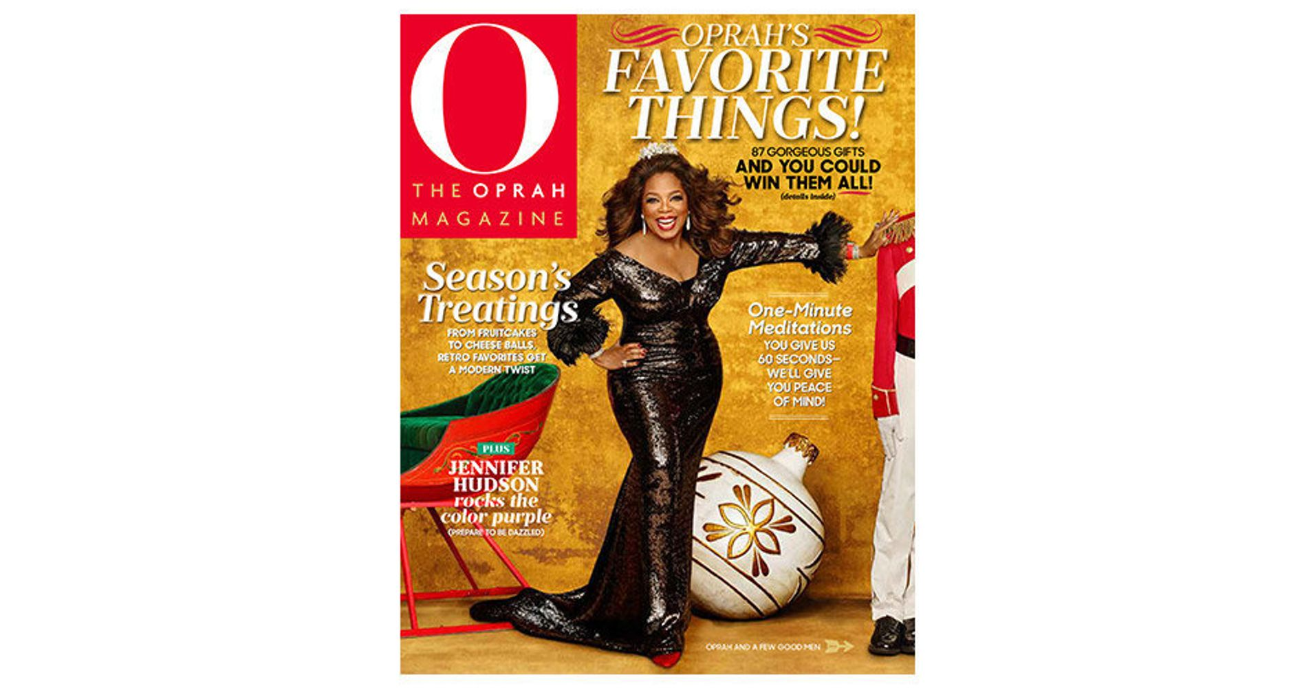 bd39e34ab8 Oprah s Favorite Things -- 2015 Edition!
