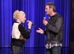 Blake Shelton Seems Really Happy After Confirming Relationship With Gwen Stefani
