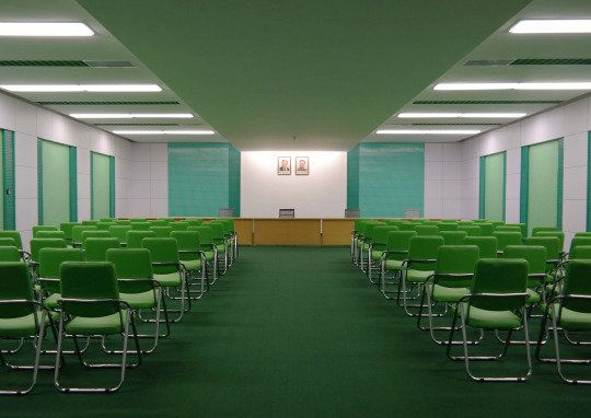 North Koreas Interior Design Is Unlike Anything Youve Seen HuffPost