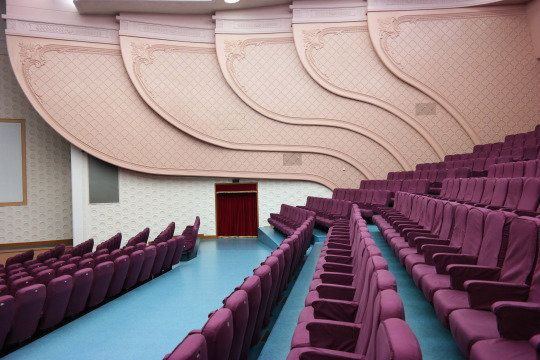 National Drama Theater, Pyongyang