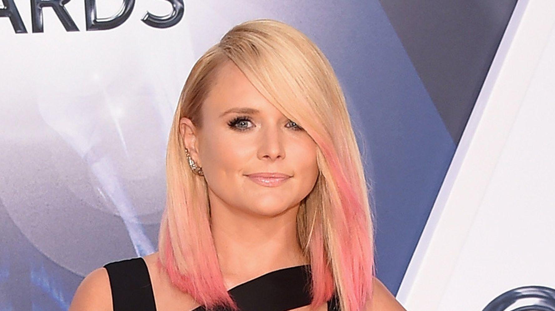 Miranda Lambert Is Ready To Mingle On This Week's Best-Dressed List