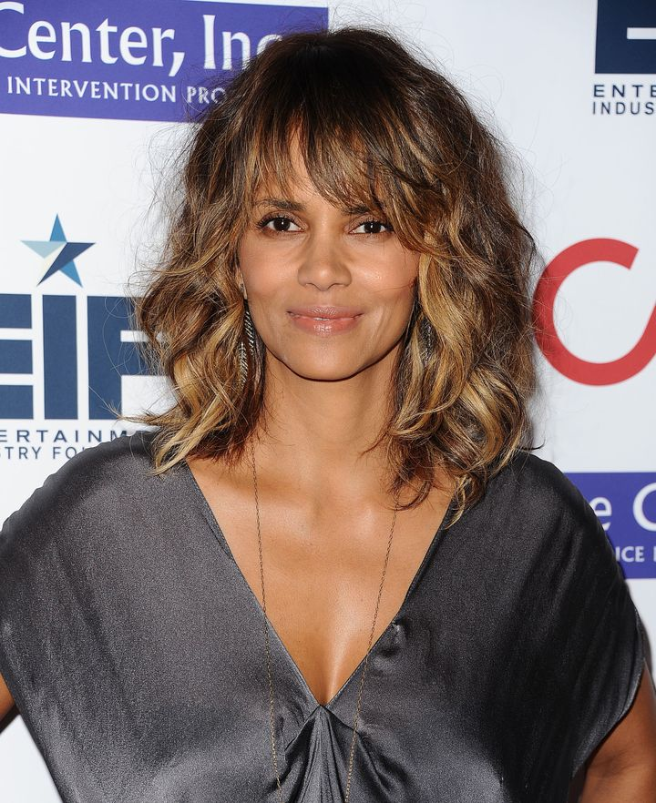 Halle Berry Opens Up About Experience With Domestic Abuse
