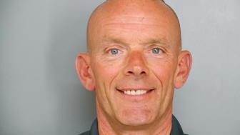 FOX HILL, IL - UNSPECIFIED DATE:  In this handout provided by the Lake County Sheriffs Office, Fox Lake Lieutenant Charles Joseph Gliniewicz poses for a photo on an unspecified date.  According to authorities the Illinois cop whose death sparked a manhunt in September 2015 fatally shot himself in a staged suicide.  Gliniewicz, 52, was under scrutiny for embezzling money through the local Explorers program.  (Photo by Lake County Sheriffs Office via Getty Images)