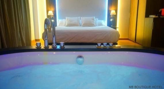 Mb Boutique Hotel