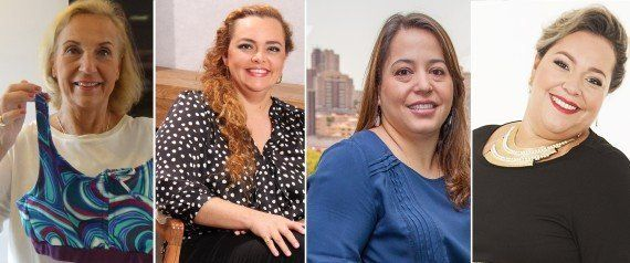 These women entrepreneurs prioritized building businesses that empower socially and labor marginalized Brazilians.