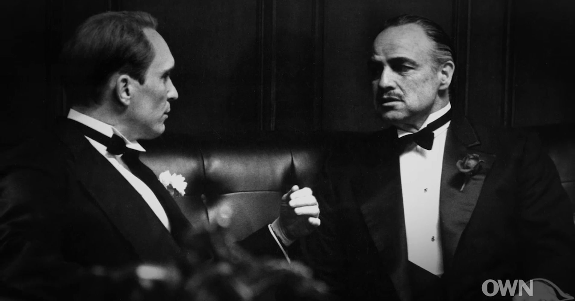the godfather movie racism Think back to each of the gangster movies viewed and discuss how the writers of these incorporated racism into their screenplays be specific as to when charac.