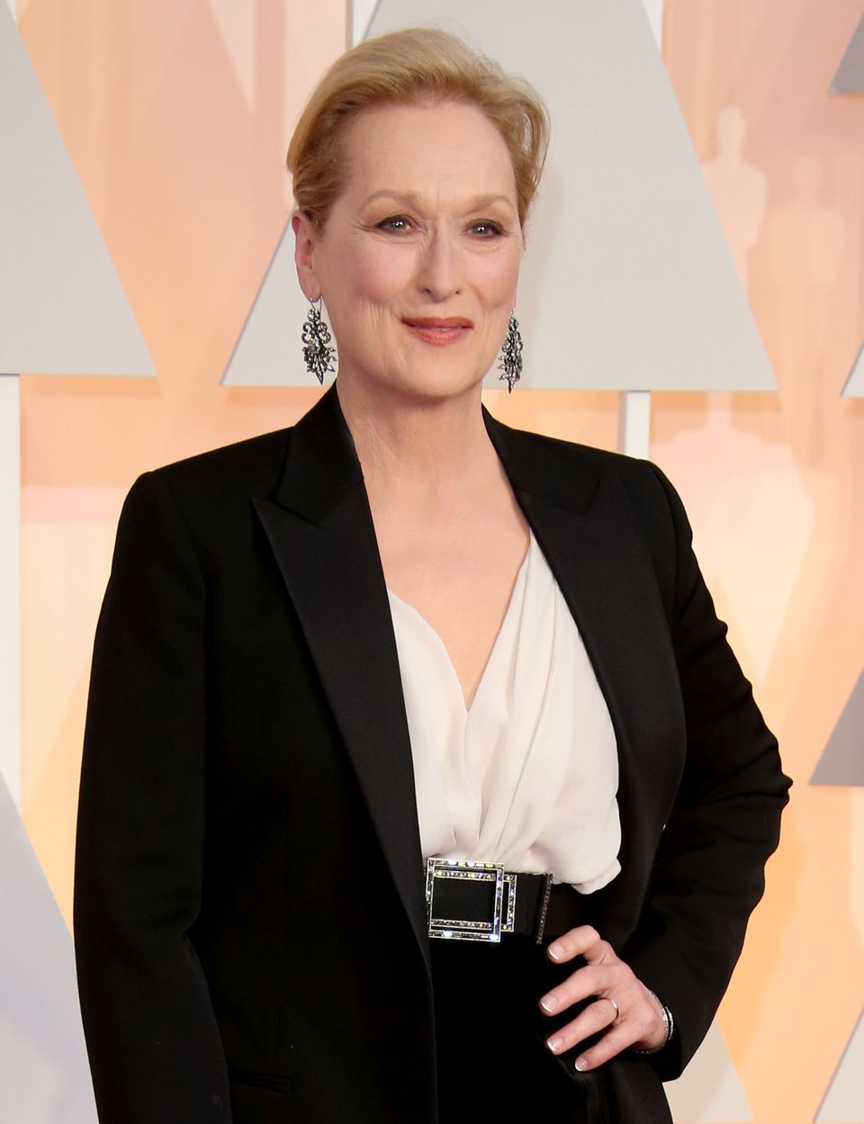 "Because, honestly, who doesn't love Meryl Streep? She's starred in <a href=""http://www.vulture.com/2015/08/all-42-meryl-stree"