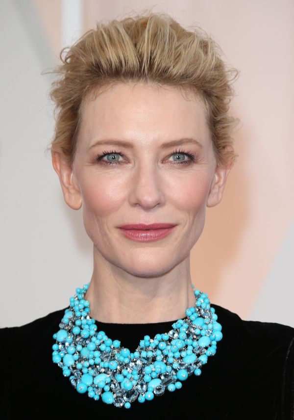 "Regularly calling out <a href=""https://www.huffpost.com/entry/cate-blanchett-sexism_n_4637218"" target=""_hplink"">Hollywood sex"