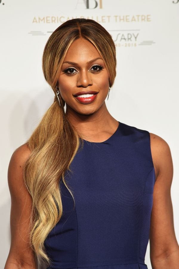 "Welcome to 2015 where anything is possible, including the possibility of having an&nbsp;<a href=""http://www.lavernecox.com/bi"