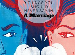 If Your Spouse Says These 9 Things, Your Marriage May Be In Trouble
