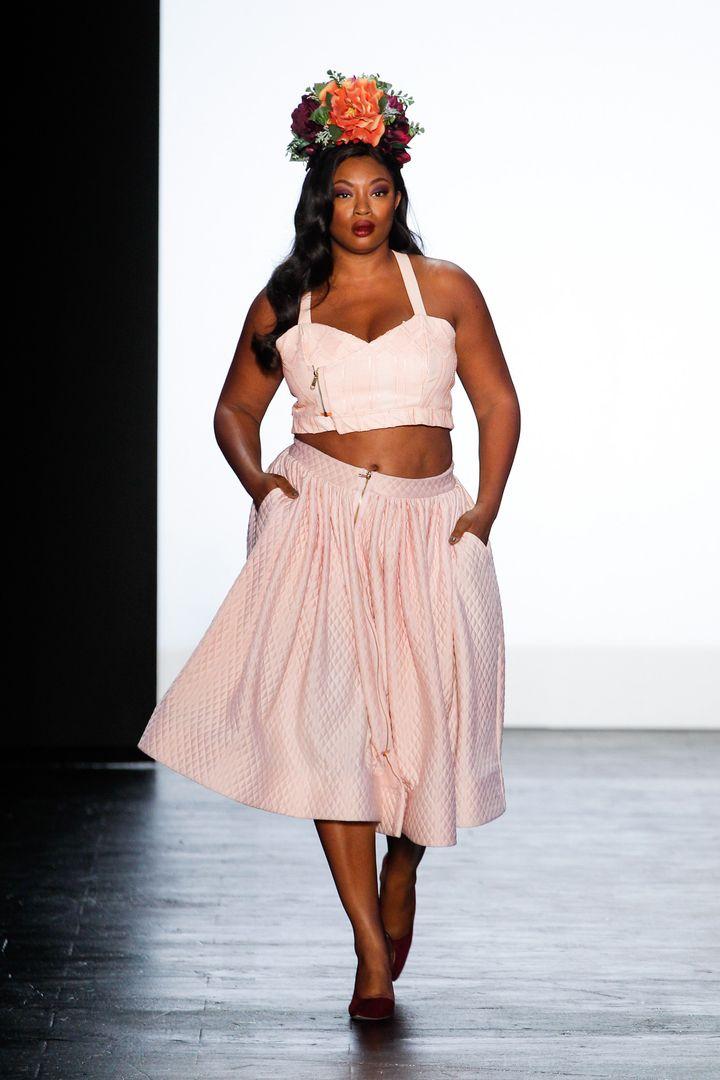new york plus size designers