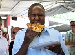 Vegetarians Endorse Ben Carson's Diet