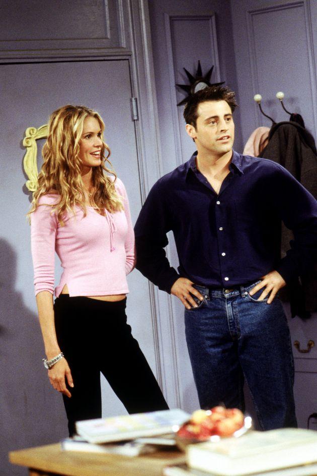 Voici de quoi ont l'air les acteurs et actrices de soutien de «Friends» aujourd'hui