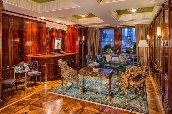 4 Mindblowing Luxury Properties You Must See Virginia Bahs