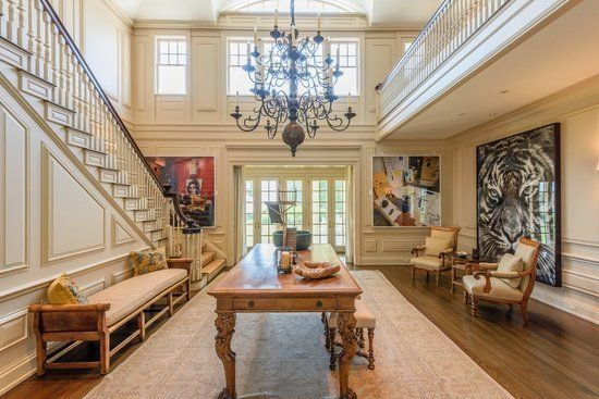 Famous celebrity homes wainscott new york