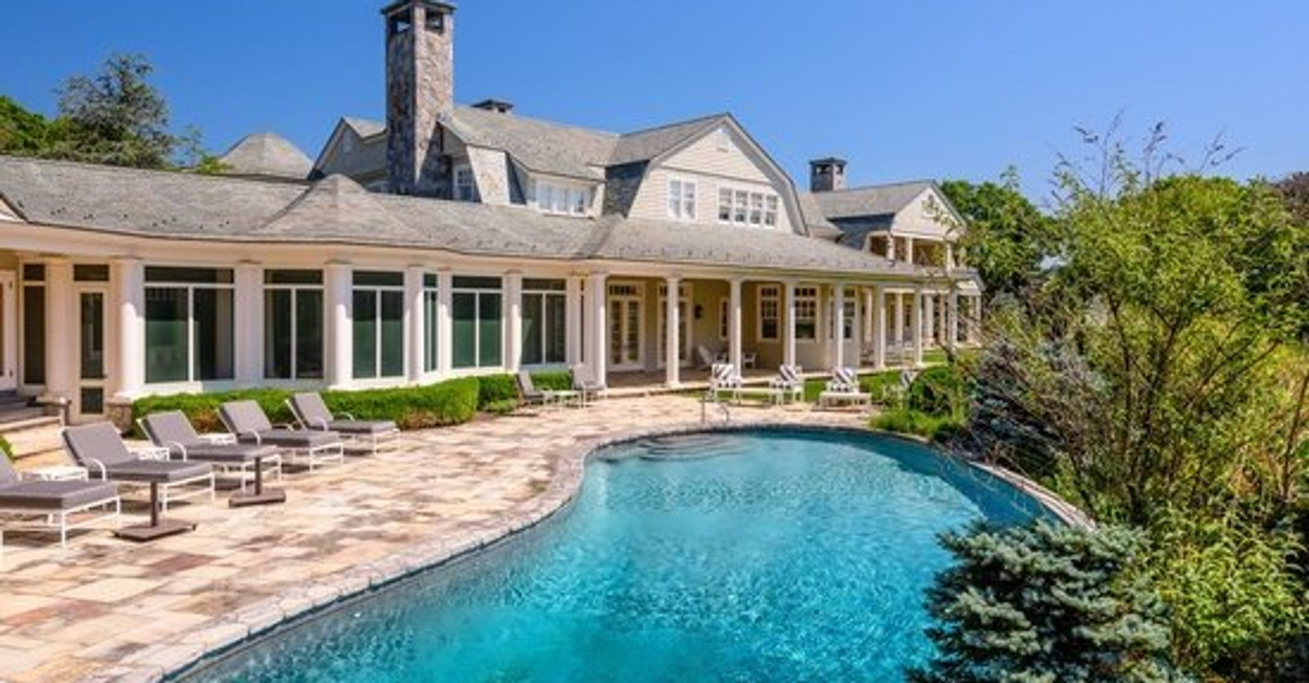 4 Of The Most Expensive Homes Listed On Zillow Right Now Huffpost Life