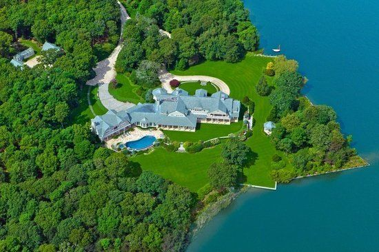 4 Of The Most Expensive Homes Listed On Zillow Right Now