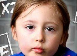 5-Year-Old Mental Giant Is Also Telepathic, Mom Claims