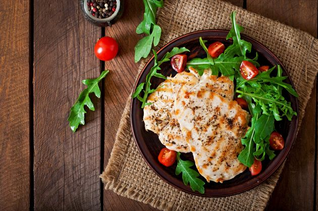 3 Reason To Add More Protein To Your Diet