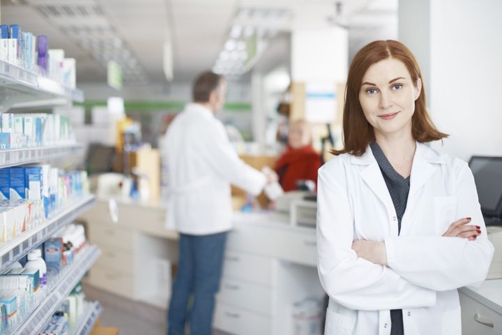 78627b639 8 Questions To Ask Your Pharmacist   HuffPost Life